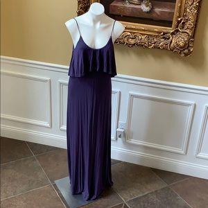 Maxi dress NWT Sz L